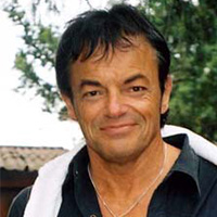 Jean-Michel Delambre