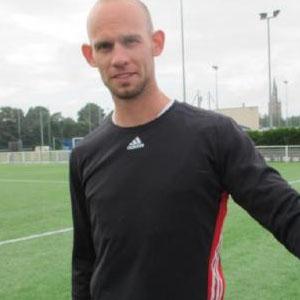 Antoine Perel