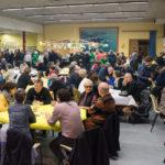 Photo soirée irlandaise Bretagne