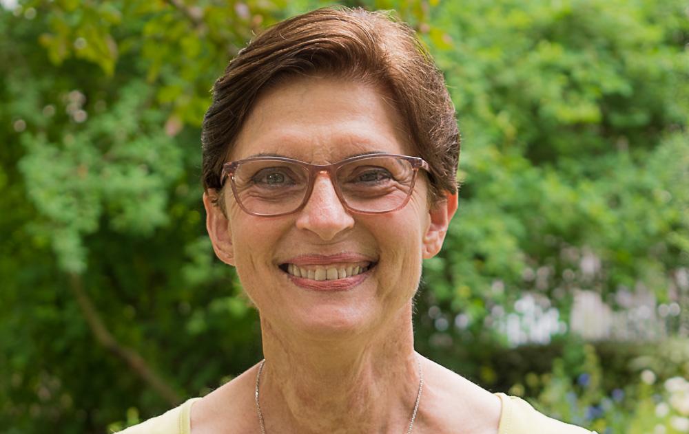 Portrait Marie-France NORRE