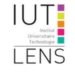 Logo IUT de Lens