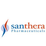 Logo Laboratoire Santhera
