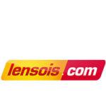Logo lensois.com