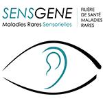 Logo de la filière Sensgene