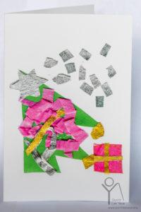 Image carte de vœux