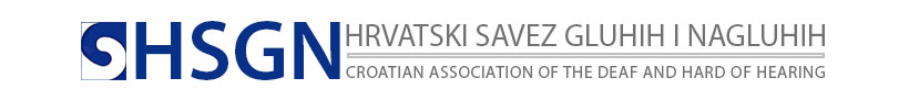 Logo de l'association HSGN