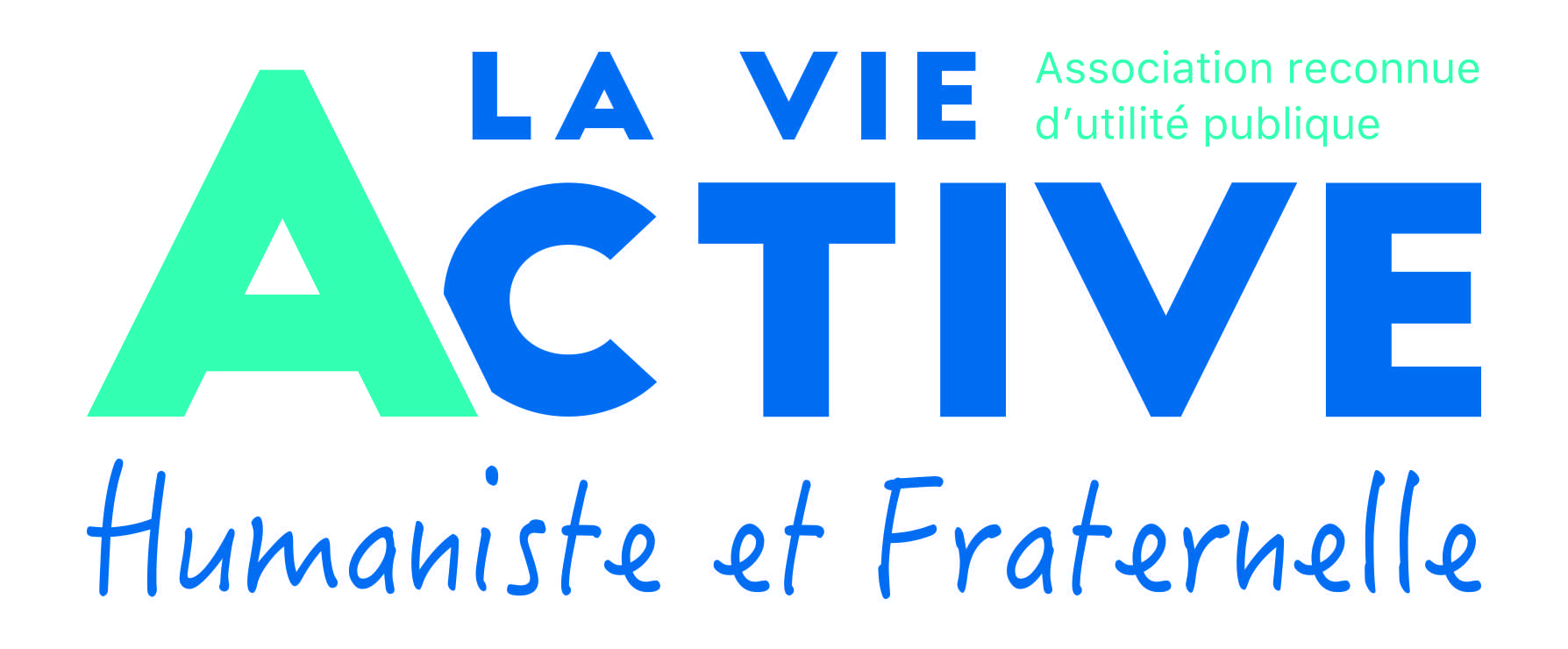 Logo de La Vie Active